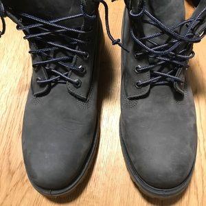 Men's Timberlands 6-inch premium boot